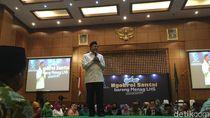 Honorer Kemenag Curhat Beda Beban Kerja dengan PNS ke Menteri Agama