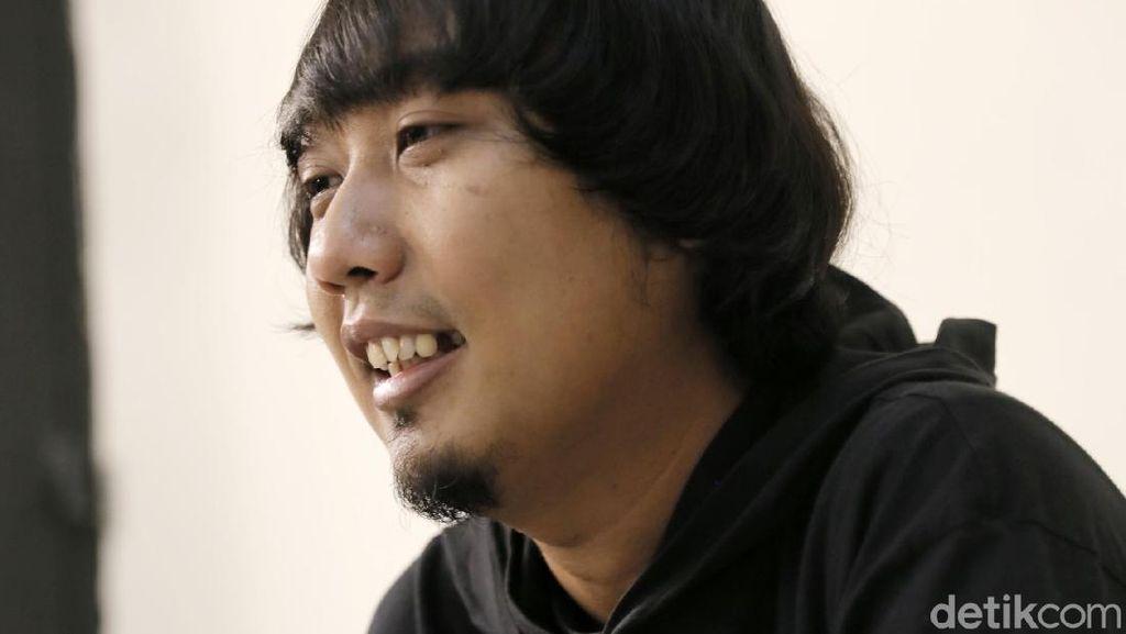 Lolos dari Maut Tsunami, Ade Jigo Bak Dapat Kesempatan Hidup Kedua