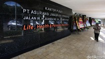 Persiapan Jiwasraya Selamatkan Polis Nasabah