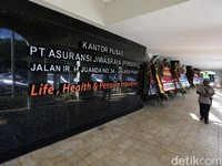 Sudah Dapat Solusi, Nasabah Jiwasraya Surati Jokowi soal Polis