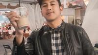 Jalin Hubungan dan Putus dengan Ria Ricis, Fandi Santai Hadapi Netizen