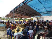 Sinyal Masuk Pulau, Warga Bisa Halo-halo dari Morotai