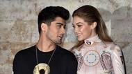Kabar Gigi Hadid dan Zayn Malik Putus Cuma Gimmick Lagu Baru?