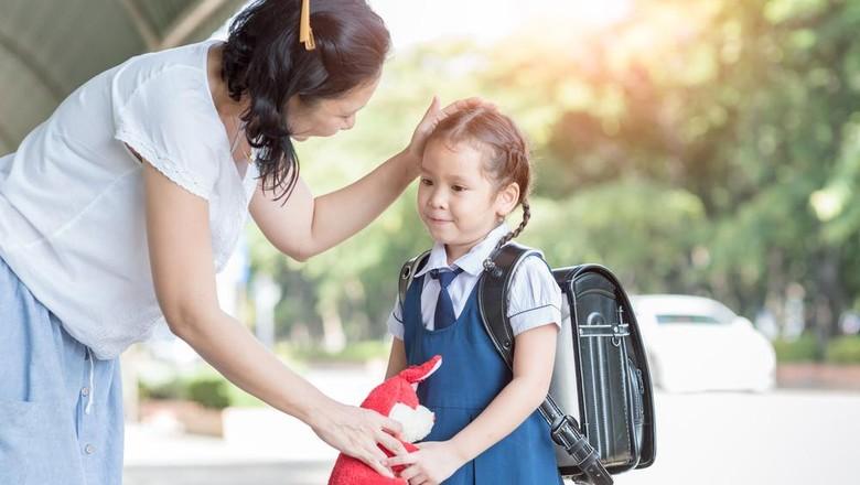 Ilustrasi anak bertanggung jawab/ Foto: shutterstock