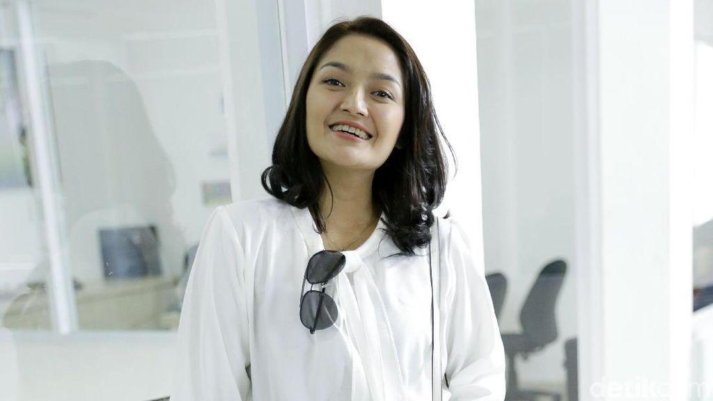 Siti Badriah Bicara Persiapan Jelang Menikah dengan Krisjiana