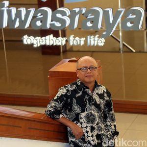 Jiwasraya Jadi Korban Saham Gorengan