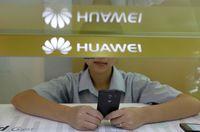 Tump Matikan Bisnis Huawei, Perusahaan AS Rugi Rp 156,2 T