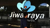 Hanson Ngaku Utang MTN ke Jiwasraya Sudah Lunas Sejak 2016