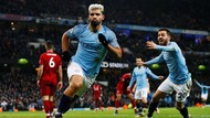 Sergio Aguero dan Para Pencetak Hat-trick Terbanyak Premier League