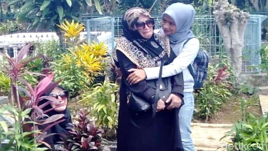 Torro Margens, Aaliyah Massaid, Siti Badriah hingga Nikita Mirzani
