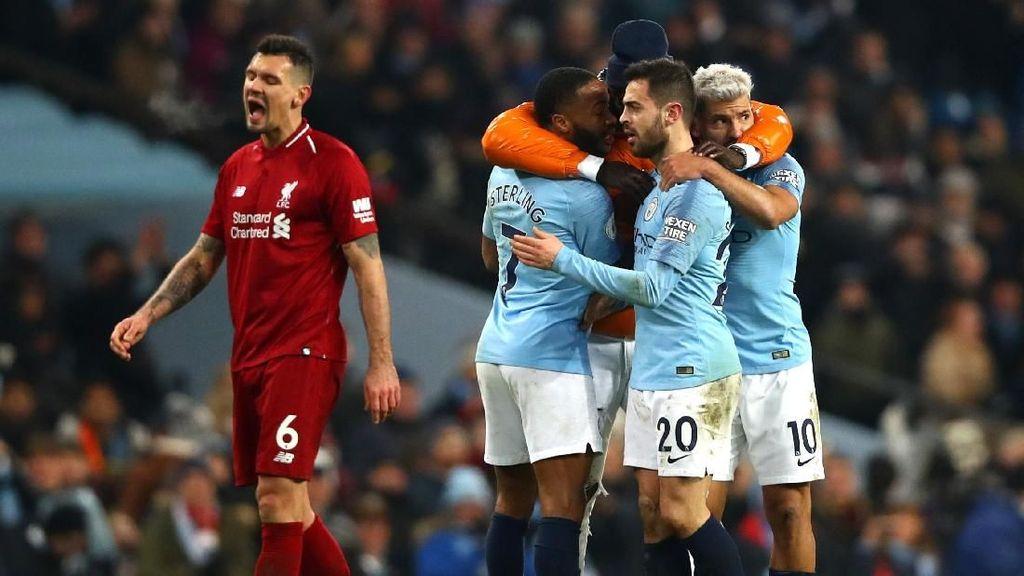 City dan Liverpool Akan Dominan di Liga Inggris Beberapa Tahun ke Depan