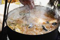 Alergi Seafood, Anak Ini Meninggal Karena Hirup Asap Ikan