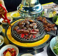 Ajak Keluarga Nikmati BBQ Korea di 5 Tempat Kawasan Senopati Ini