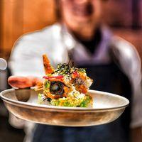 Foodies, Sebaiknya Cicipi Sajian di 5 Resto Terenak di Dunia Ini