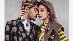 Zayn Malik dan Gigi Hadid Punya Anak, Ini Lika-liku Kisah Cinta Mereka