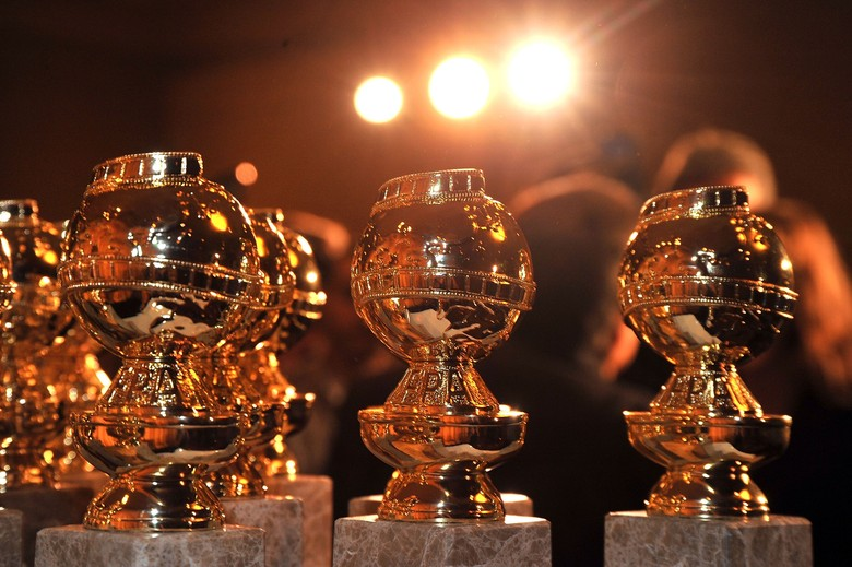 Golden Globes. Foto: (Photo by Frazer Harrison/Getty Images)