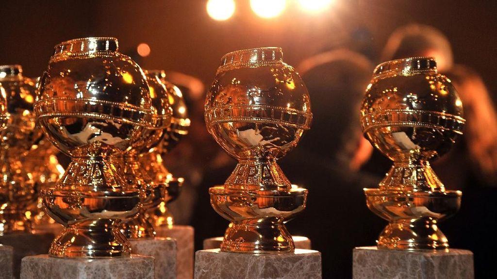Golden Globe ke-78 Digelar Besok, Berikut Nominasinya
