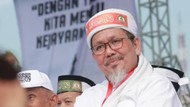 Heboh #PecatTengkuzulDariMUI di Medsos, Tengku Zul Buka Suara