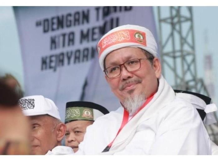 Ustaz Tengku Zulkarnain (Foto: Dok. Istimewa)