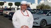 Bahas Amandemen Bareng MPR, Tengku Zul Ungkit Salam Semua Agama-Kasus Ahok