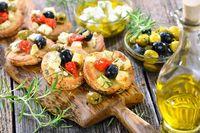 Mau Jalani Diet Mediterania? Kenali Dulu 7 Konsep Dasarnya