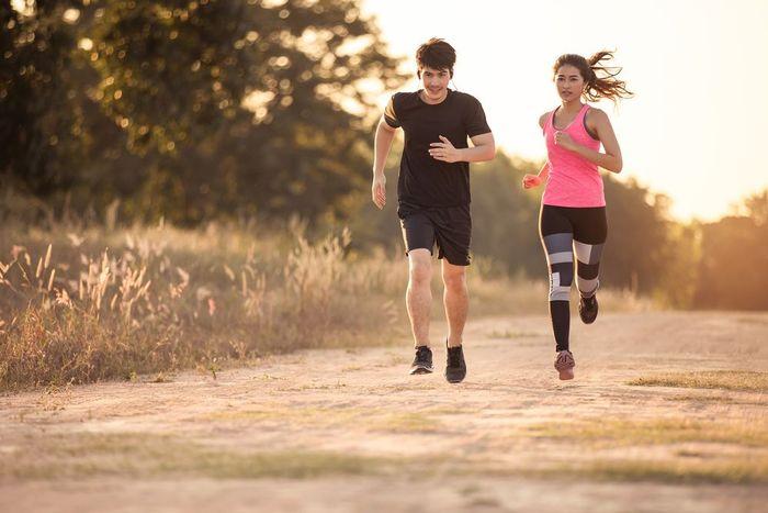 Grab punya rekomendasi olahraga untuk akhir pekan ini (shutterstock)