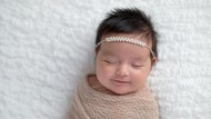 Nama Bayi Perempuan dengan Arti Mengagumkan