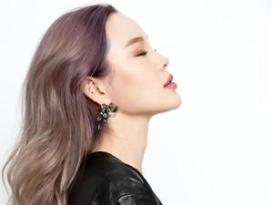 5 Tren Rambut 2019, Warna Ungu Lilac Hingga Poni Bayi