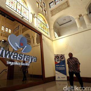 Komisi VI DPR Ikutan Bentuk Panja, Bikin Usulan Selamatkan Jiwasraya