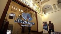 Masalah Jiwasraya dan Bumiputera Bikin Industri Asuransi Ketar-ketir