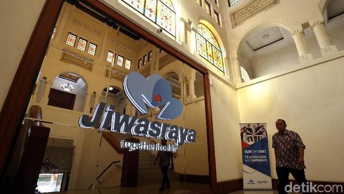 Kantor Pusat Jiwasraya