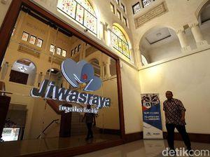 Dirut Jiwasraya: Sakit Perusahaan Sudah Serius!