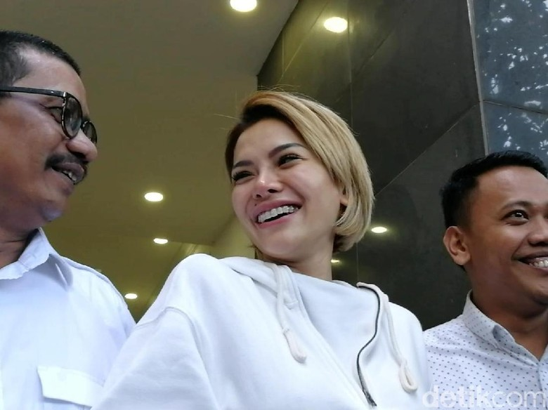 Nikita Mirzani Terima Tawaran Pria Hidung Belang Jika Dibayar Rp 500 Juta