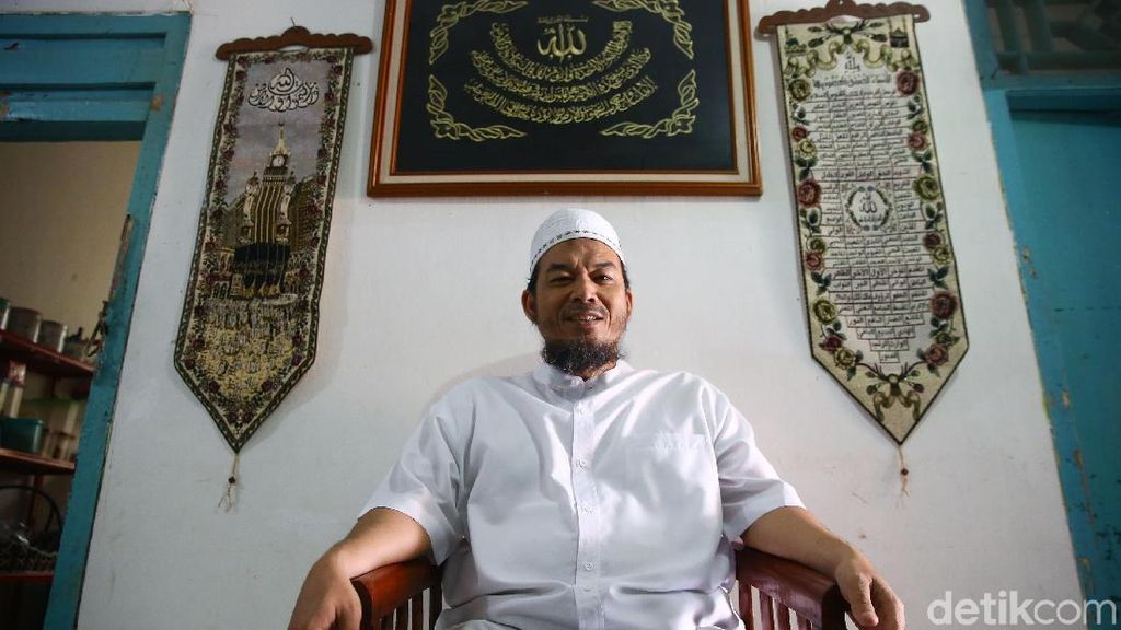 Ustaz Sambo Menilai Bacaan Qulhu dan Alfatihah Prabowo Bagus