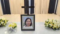 Kesal Diomeli, Suami Cekik Nita Jong dan Buang Mayatnya ke Subang