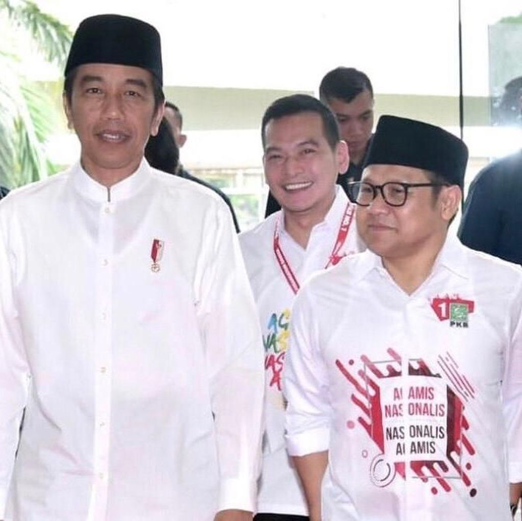 PKB Minta Caleg Maksimalkan Kampanye Jokowi-Maruf