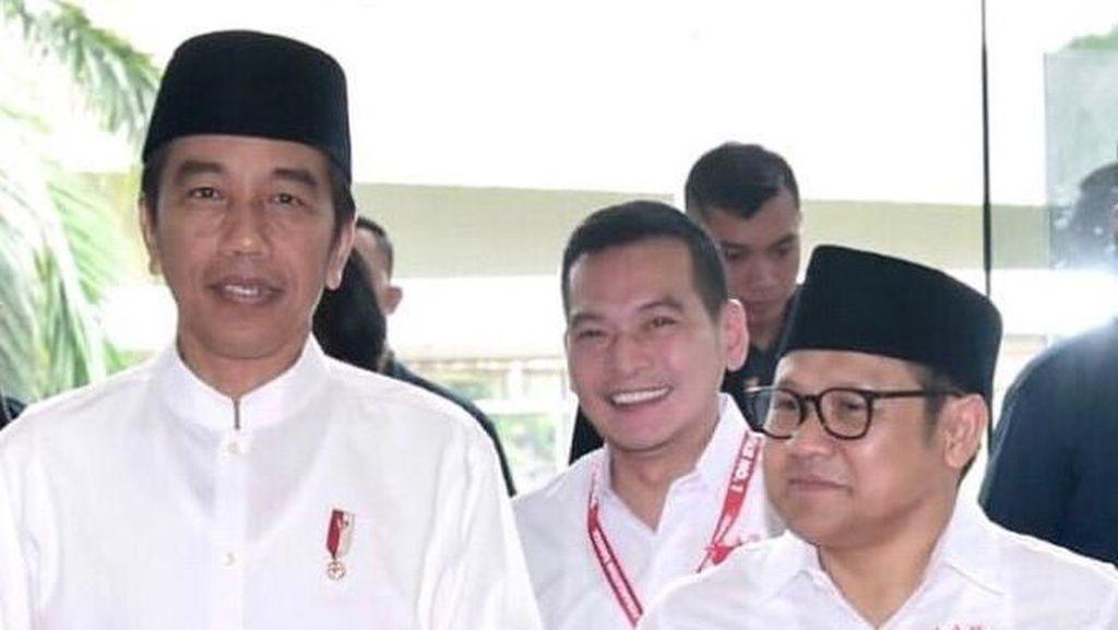 Partai Koalisi Hingga Relawan Jokowi-Maruf Gelar Nobar Debat