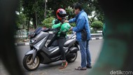 Ojek Online Boleh Beroperasi di Kota Bandung, Ini Syaratnya