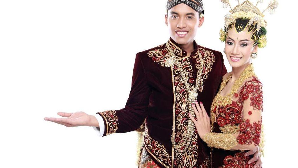 Resolusi 2019 Ganti Status? Siapkan Pesta Pernikahan Impian di Sini