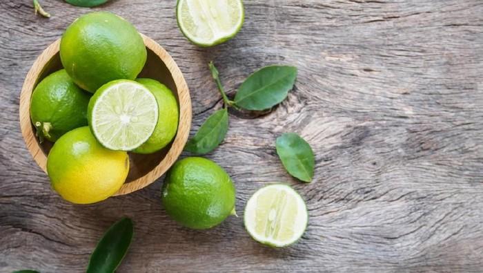 5 Manfaat Jeruk Nipis Tingkatkan Imun Hingga Cegah Keriput