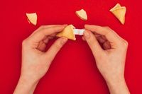 Gara-gara Pesan di Fortune Cookies, 5 Kisah Hidup Orang Ini Berubah!