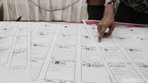 Kominfo Serahkan Identifikasi Hoax 7 Kontainer Surat Suara Tercoblos ke Bareskrim