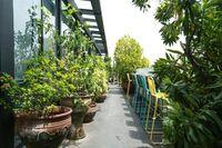Yuk, Ajak Pasangan Makan dan Bersantai di 5 Kafe Romantis Ini!