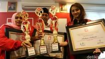 PSI: Kebohongan Award Beri Pendidikan Politik, Tak Langgar Hukum