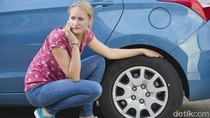 Cara PDKT Paling Aneh, Rusak Ban Mobil Demi Bisa Kenalan dengan Wanita Idaman