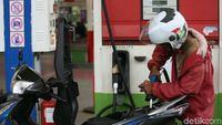 Harga Pertamax Turun Rp 200 per Liter, Masih Bisa Lagi?
