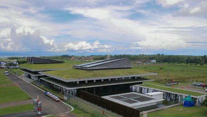 Foto: Dok. Angkasa Pura II