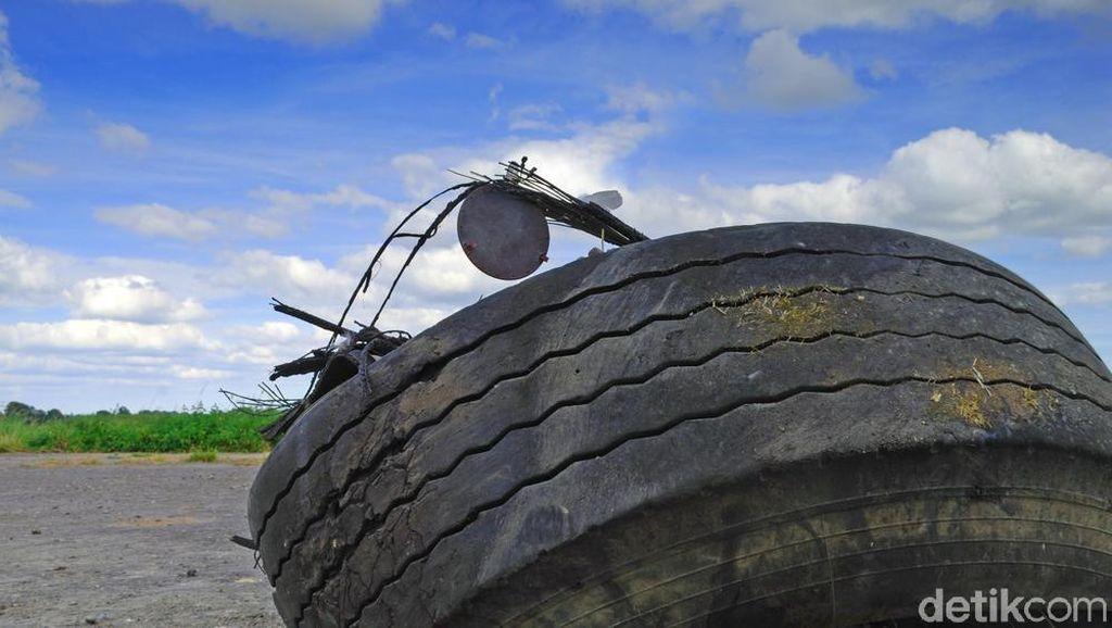 Bahaya Ban Pecah Sampai Sebabkan Kecelakaan Maut di Jagorawi