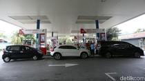 Membandingkan Harga BBM Pertamina, Shell dan Total, Murah Mana?
