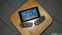 Nintendo Switch dengan Layar OLED 7 Inch Hadir Tahun Ini
